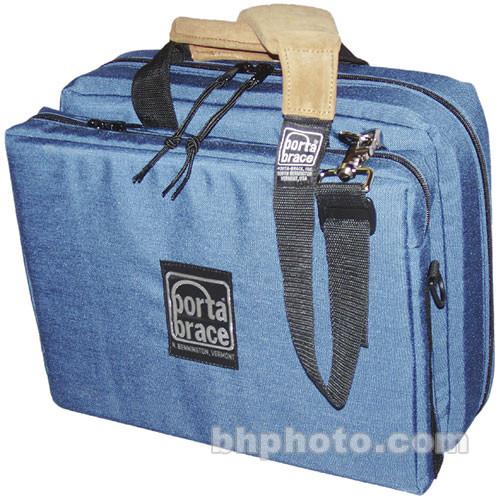 Porta Brace PR-C2 Projector Case (Blue)