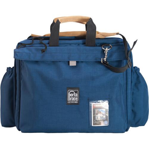 Porta Brace PR-C3 Projector Case (Blue)