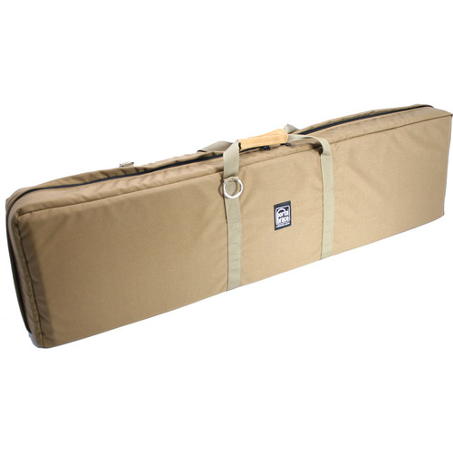 Porta Brace PT-RIFLE-1 Tactical Rifle Case for Hardigg Storm IM3300 Case (Desert Tan)
