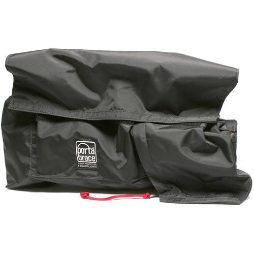 Porta Brace QRS-HVRHD1            Quick Rain Slick