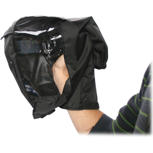 PortaBrace QSM-U Rain Slicker