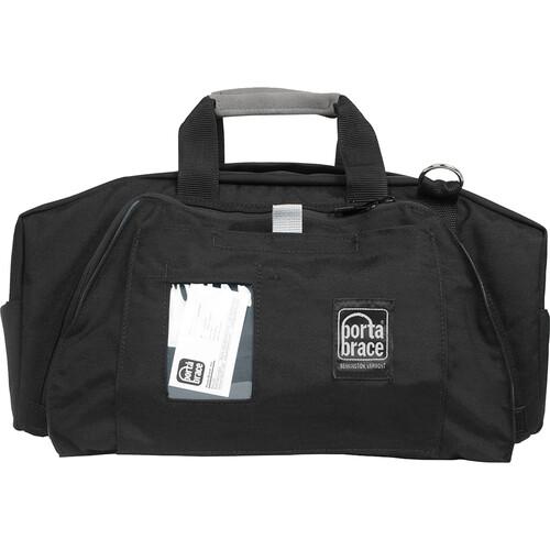 Porta Brace RB-1 Lightweight Run Bag (Black)