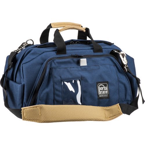 Porta Brace RB-1 Lightweight Run Bag (Blue)