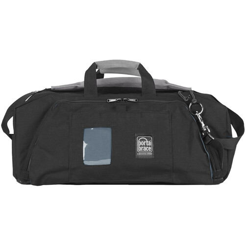 Porta Brace RB-2 Lightweight Run Bag (Black)