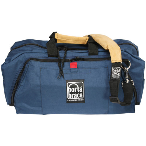 Porta Brace RB-2 Lightweight Run Bag (Blue)