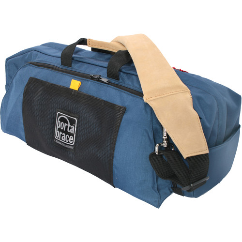Porta Brace RB-3K Kodiak Run Bag (Blue)