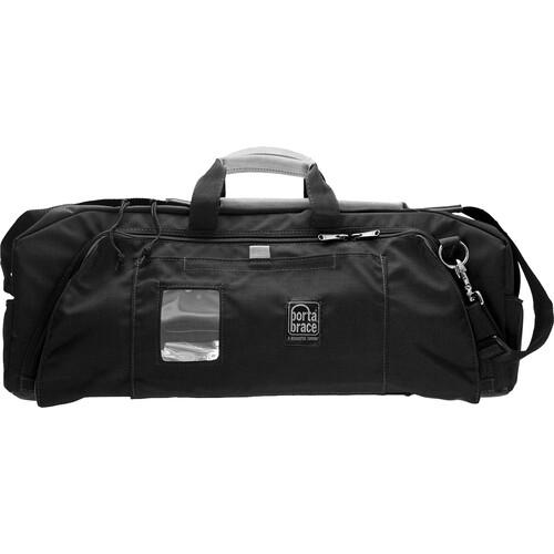 Porta Brace RB-4 Lightweight Run Bag (Black)
