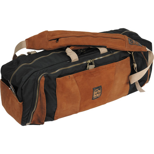 Porta Brace RB-4/DC Director's Cut Lightweight Run Bag