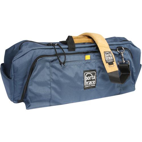 Porta Brace RB-4 Lightweight Run Bag (Signature Blue)