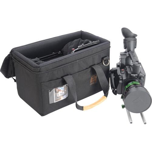 Porta Brace RIG-1SRK Rig Camera Case (Black)