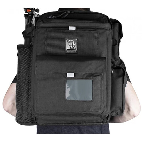 Porta Brace RIG-2BKSRK Rig Camera Case (Black)