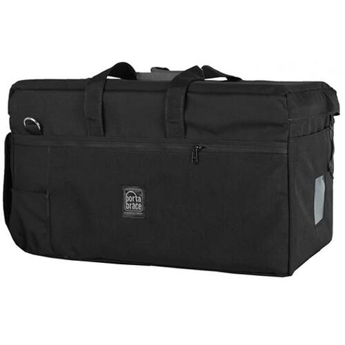 Porta Brace RIG-2SRK Rig Camera Case (Black)