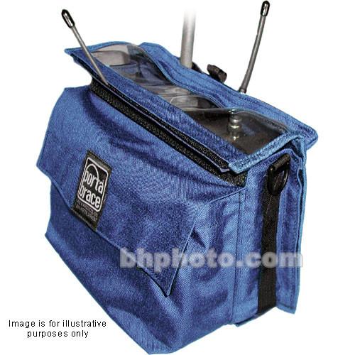 Porta Brace RM-MULTI Wireless Microphone Case