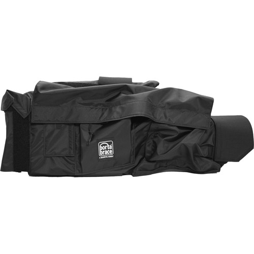 Porta Brace Camcorder Rain Slicker for Select Panasonic and Sony Camcorders