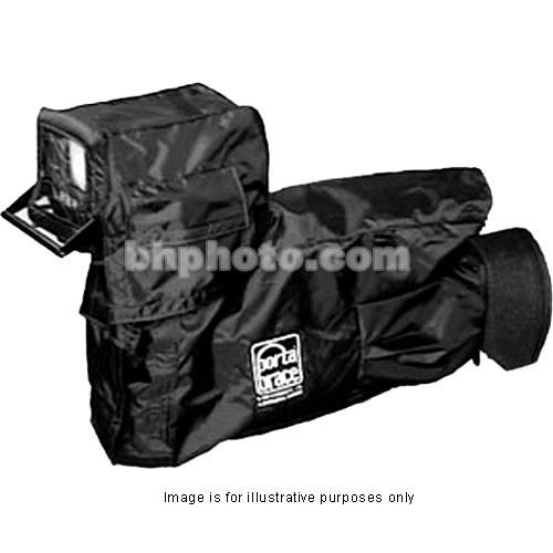 Porta Brace RS-55TX Triax Rain Slicker - for Hitachi Z-2010A Ikegami HC-400 Sony BVP-E10 and similar video cameras