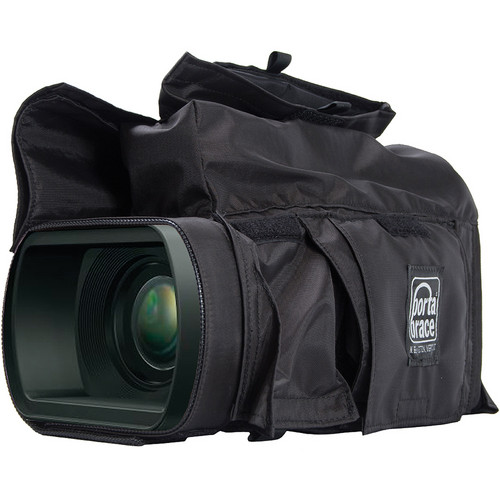 Porta Brace Rain Slicker for Panasonic AG-AC160 and AG-AC130 Camcorders