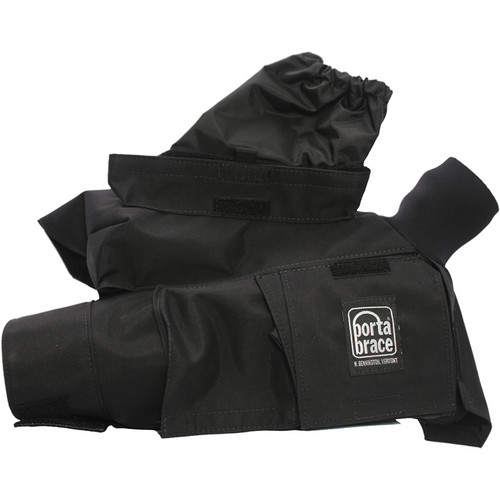 Porta Brace RS-AG3DA1B Rain Slicker for Panasonic AG-3DA1 Camcorder