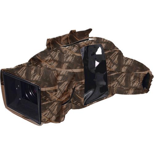 Porta Brace DSLR Rain Slicker (Camouflage)