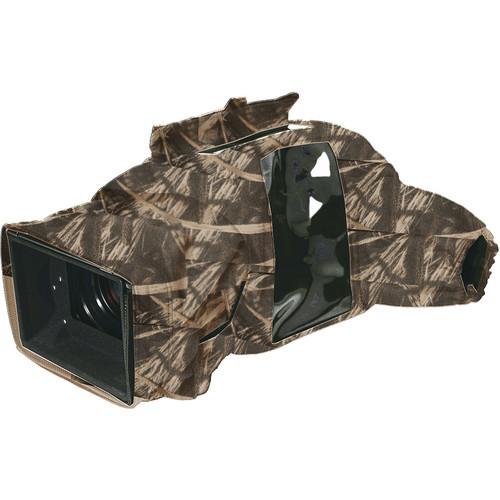 Porta Brace HDSLR Rain Slicker (Advantage Camouflage)