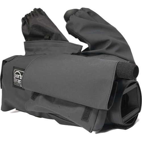Porta Brace RS-EX3B Sony PMW-EX3 Rain Slicker (Black)