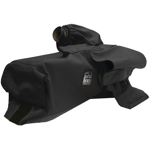 Porta Brace RS-EX3/SL7B Rain Slicker for Sony PMW-EX3 With Nippos Battery Attachment