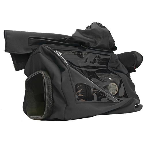 Porta Brace RS-EXRXFB Rain Slicker for Canon XF-305 and Sony PMW-EX1 Camcorder