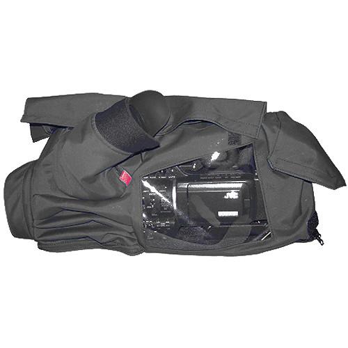 Porta Brace RS-HD100B JVC GY-HD100E, HD100U, HD101 Rain Slicker (Black)