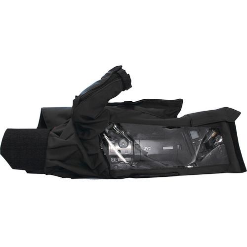 Porta Brace RS-HM700B Mini-DV Rain Slicker (Black)