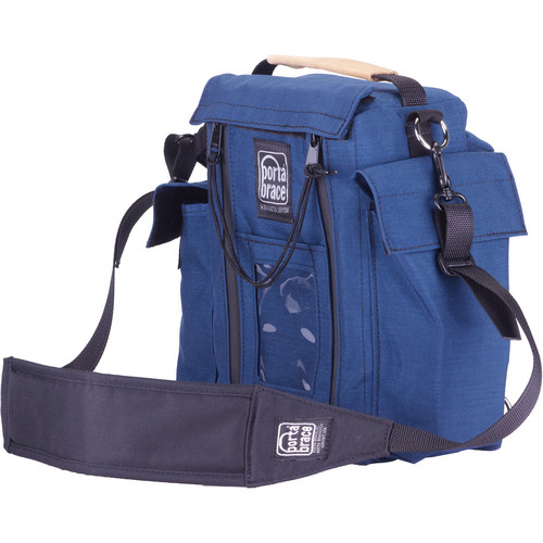 PortaBrace SL-1 Sling Pack (Blue)