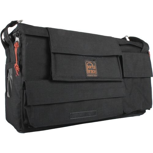 Porta Brace SMG-2 Smuggler Camera Case (Black)
