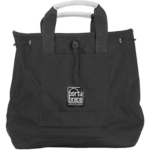 Porta Brace SP-1 Sack Pack, Small (Black)
