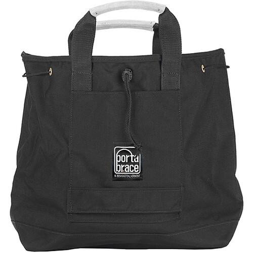 Porta Brace SP-1 Sack Pack, Small (Black)