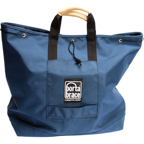 Porta Brace SP-1 Sack Pack, Small (Blue)