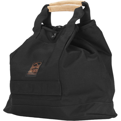 Porta Brace SP-2 Sack Pack, Medium (Black)
