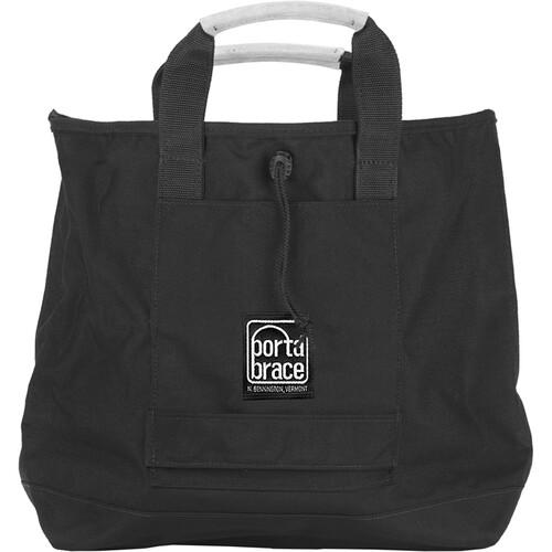 Porta Brace SP-2 Sack Pack, Medium (Black)