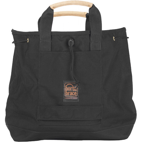 Porta Brace Sack Pack (Large, Black)