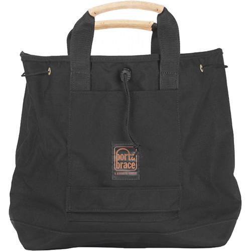 Porta Brace SP-3 Sack Pack, Large (Black)