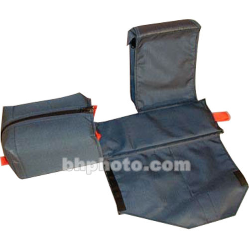Porta Brace TB-2 Travel Boot Case