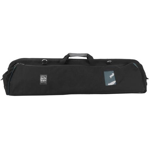 Porta Brace TLQB-41XT Quick Tripod/Light Case (Black)
