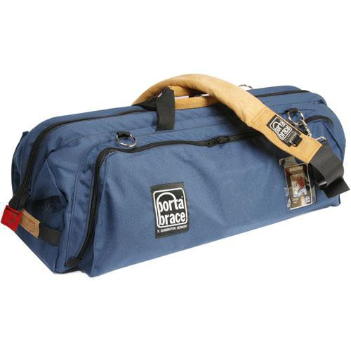 Porta Brace TLQ-28XT Quick Tripod/Light Case (Signature Blue)