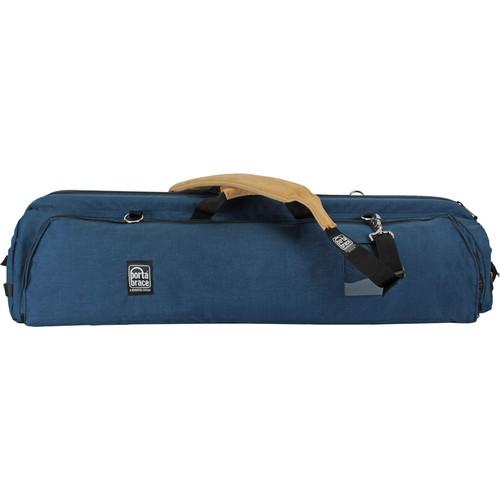 Porta Brace TLQ-39XT Quick Tripod/Light Case (Signature Blue)