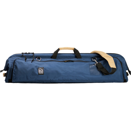 Porta Brace TLQ-41XT Quick Tripod/Light Case (Signature Blue)
