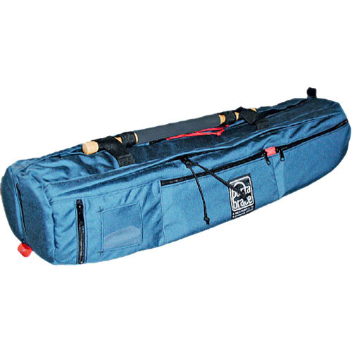 Porta Brace TM-50A Tripod Mummy Case (Signature Blue)