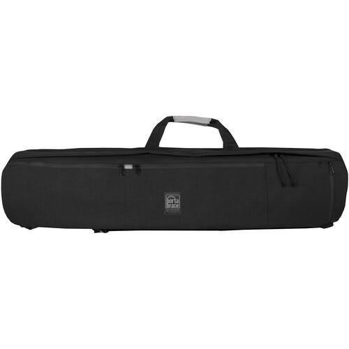 Porta Brace TS-41B Tripod Shell Case (Black)