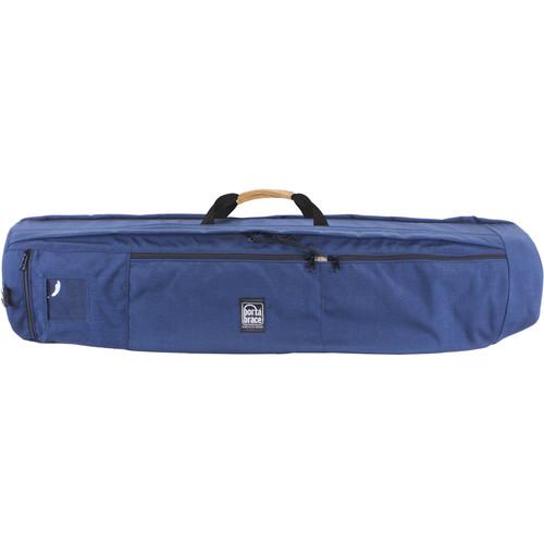 Porta Brace TS-41B Tripod Shell Case (Blue)