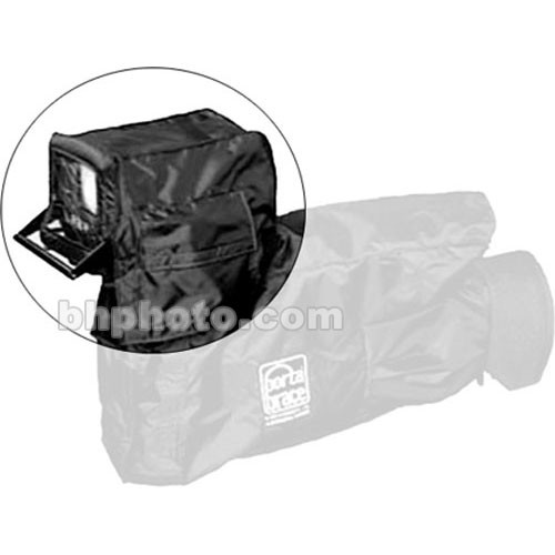 "Porta Brace VF-WVF65 Viewfinder Rain Slicker for the WV-F65B 5"" Studio Viewfinder"