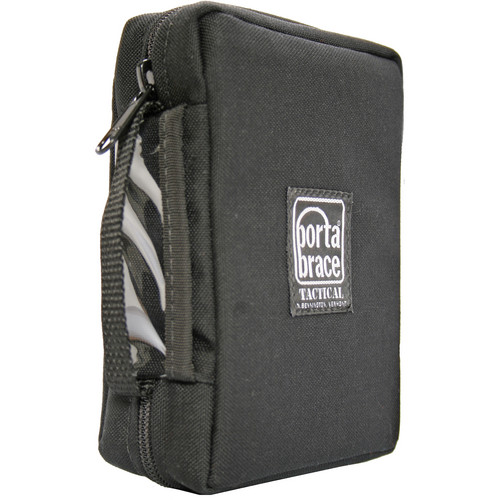 Porta Brace GPC-7X5 General Purpose Case (Black)