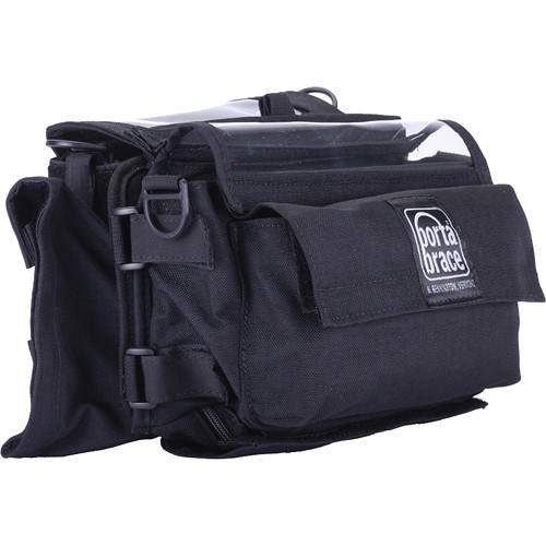 Porta Brace MXC-33 Mixer Combination Case For Shure FP33 (Black)