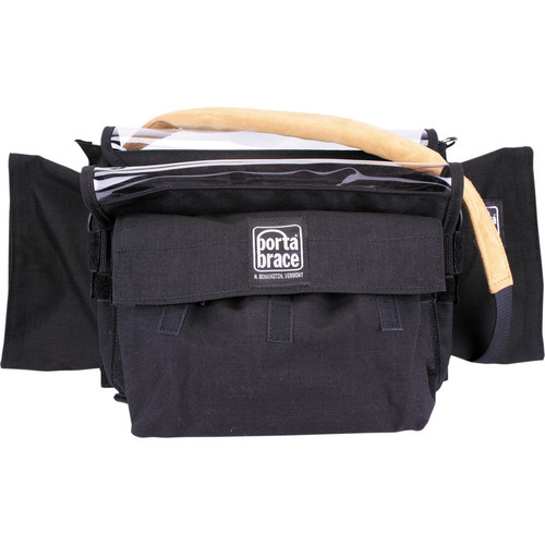Porta Brace Mixer Combination Case (Black)
