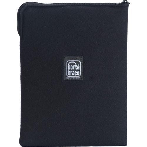 Porta Brace Padded iPad Carrying Pouch (Black)
